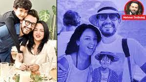 Danilo Zanna ve eşi Tuğçe Demirbilek boşanıyor! - Haberler Magazin