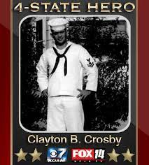 Clayton Crosby - KOAM
