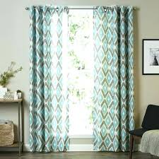 Teal Patterned Curtains Stunning Light Teal Curtain Sheer Teal Patterned Curtains Gallery Light Semi