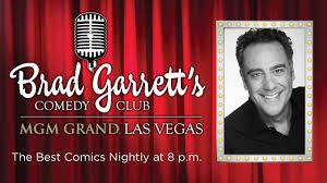 Mgm Brad Garrett Comedy Club Raspberry Pi Amazon Ca