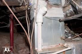 Gas Wall Heater Installation Install A Vent Flue For A 95 Efficient Condensing Gas Furnace