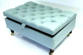 round coffee table with 4 ottomans 4 ottoman coffee table ottoman with glass top beautiful upholstered