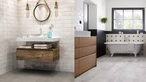 Fliese nutzen und wird beispielsweise dank seiner wasserabweisenden wirkung im badezimmer gerne. Alternativen Zu Fliesen Im Bad Kreative Ideen Fur Wand Boden Bricoflor Blog