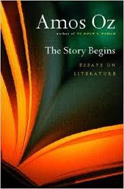 amazoncom the story begins essays on literature   the story begins essays on literature