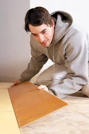 tips for installing vinyl plank floors