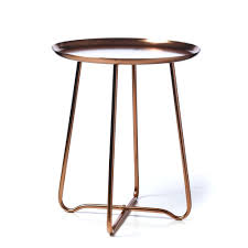 miraculous coffee table kmart of copper side tables full size of