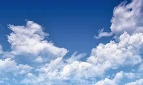 Clear Blue Sky Wallpaper Hd - Novocom.top