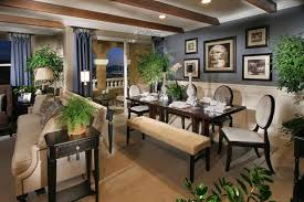 Open Plan Living Room Decorating Grand Open Floor Plan Living Room Decorating Ideas Ebbe16