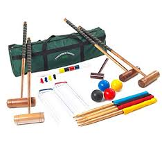 image unavailable image not available for color garden games longworth croquet