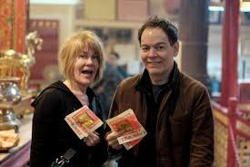 HELL NOTES (Max Keiser and Stacy Herbert) - Picture of William ...