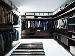 walk in closet design. Elegant Mens Dark Wood Walk In Closet Designs Design
