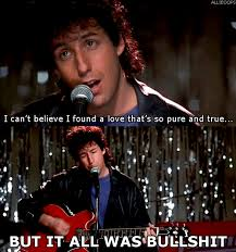 Wedding Singer Quotes Unique The Wedding Singer Adam Sandler Gif WiffleGif
