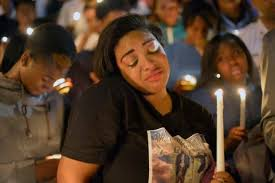 Family, friends honor slain Prince George's County teen at ...