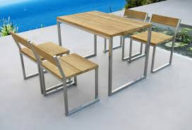 outdoor dining sets modern. fair modern outdoor dining sets simple inspirational room designing with o