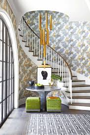 Vern Yip Living Room Designs Whole Home Living Room And Foyer By Vern Yip