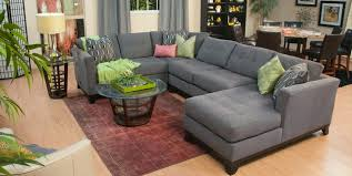 Cardiff Living Space Traditional Living Room San Diego by