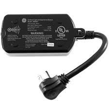 ge z wave wireless lighting control outdoor module a4ccom ge wave wireless lighting control