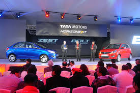 new car launches from tataTata Launches New Car Models  India Real Time  WSJ