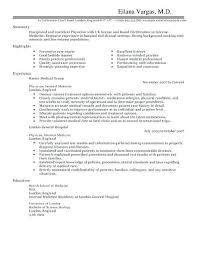 Sample Physician Cv Template Pharmacy Residency Cv Sample Template
