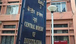 CBI FILES CHARGESHEET AGAINST  MLA AND A PRIVATE PERSON ON THE ALLEGATIONS OF RAPE ETC.