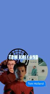 Tom Holland, aesthetic, avengers ...