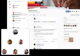 Workplace By Facebook Agosto