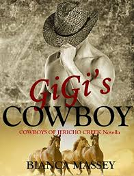 Gigi's Cowboy - Kindle edition by Massey, Bianca. Literature & Fiction  Kindle eBooks @ Amazon.com.