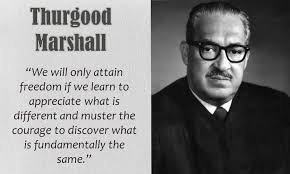 Thurgood Marshall Quotes Impressive Thurgood Marshall Quotes Beauteous 48 Best Thurgood Imagesrobin