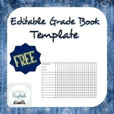 Grade Book Template Microsoft Word Free Editable Grade Sheet Microsoft Word Format