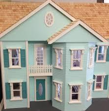 Building a Dollhouse, Part 4