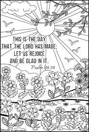 Bible Coloring Book Printablelll