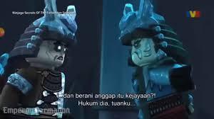 Ninjago season 11 ep 27 part 1 - YouTube