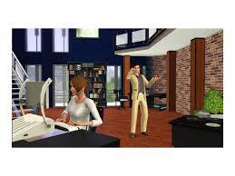 electronic arts sims 3 starter pack pc mac digital code walmart