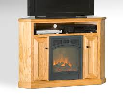 varnished white oak wood corner tv stand with skinny doors remarkable corner tv stands with