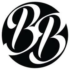 24 Best Bb Logo Images Bb Logo Logos Letter Logo