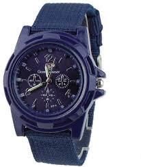 ساعات رجالىة باللون الأزرق images?q=tbn:ANd9GcR