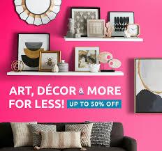 wall decor at home