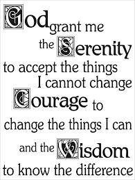 Patanjali And The Aa Serenity Prayer 889 Toronto Yoga Barre