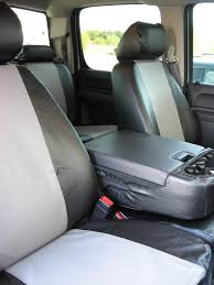 2010-2013 Chevy Silverado and GMC Sierra Double Cab Front 40/20/40 ...