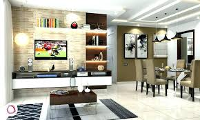 exclusive simple tv wall unit designs r2981101 simple tv unit design for living room india