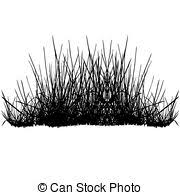 tall grass silhouette. Delighful Tall Floral Silhouette 11 For Tall Grass Silhouette R