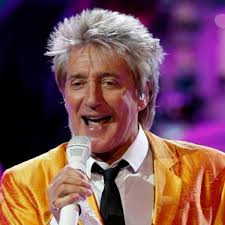<b>Rod Stewart</b> - Songs, Age & Maggie May - Biography