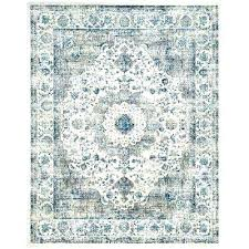 blue gray area rug gray and green area rug 7 x 9 distressed area rugs rugs blue gray area rug
