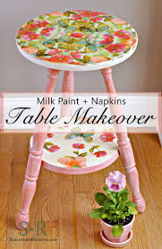 decoupage ideas for furniture. Decoupage Furniture Tutorial Images Ideas For L