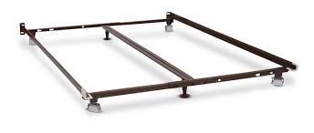 Premium Low Profile Bed Frame - Twin/ Full/Queen/ King