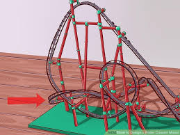 image titled design a roller coaster model step 9