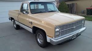 1983 Chevrolet Scottsdale C10 truck for sale. - YouTube