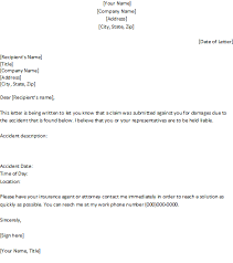 Sample Letter To Insurance Company For Reimbursement Insurance Claim Letter For Reimbursement Rome Fontanacountryinn Com