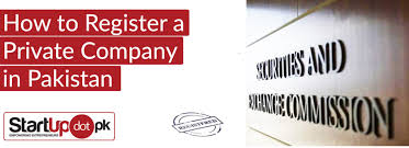 How To Register A Company How To Register A Private Company In Pakistan Startupdotpk