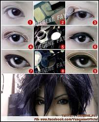 basic cosplay make up pretty general but i want to try this sometime